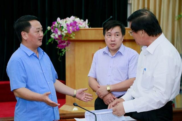 Góp ý vào Dự thảo văn kiện Đại hội đại biểu toàn quốc MTTQ Việt Nam lần thứ IX - 2