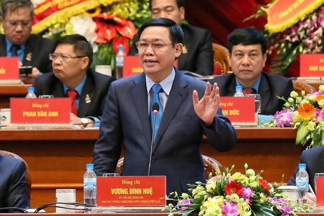 Thủ tướng mong Công đoàn truyền cảm hứng cho công nhân lao động - 3
