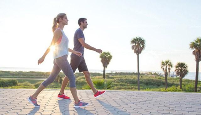 Nghiên cứu cho thấy: Đi bộ có thể thay đổi cuộc sống của bạn - 2