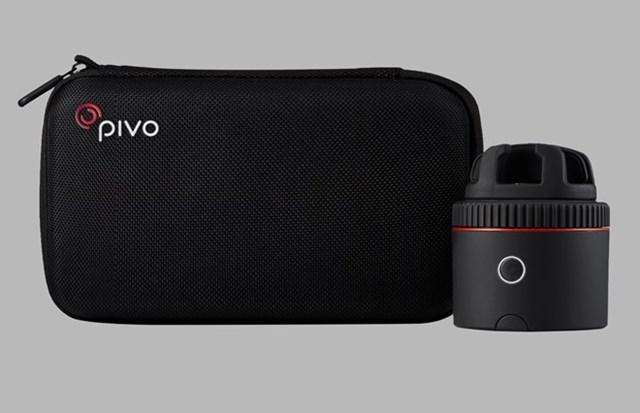 Pivo hỗ trợ người dùng tạo nội dung bằng điện thoại thông minh - 1