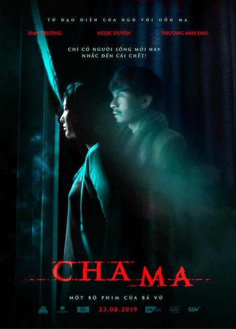 Đạo diễn Nguyễn Bá Vũ: Làm phim kinh dị rủi ro và nguy hiểm - 2