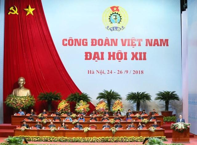 Thủ tướng mong Công đoàn truyền cảm hứng cho công nhân lao động - 8