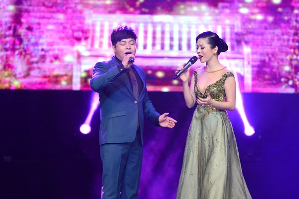 Lệ Quyên – Quang Lê trở lại với bản 'hit' gần 100 triệu views
