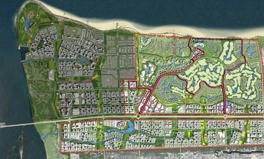 Quảng Nam sắp khởi công dự án 4 tỷ USD - 1