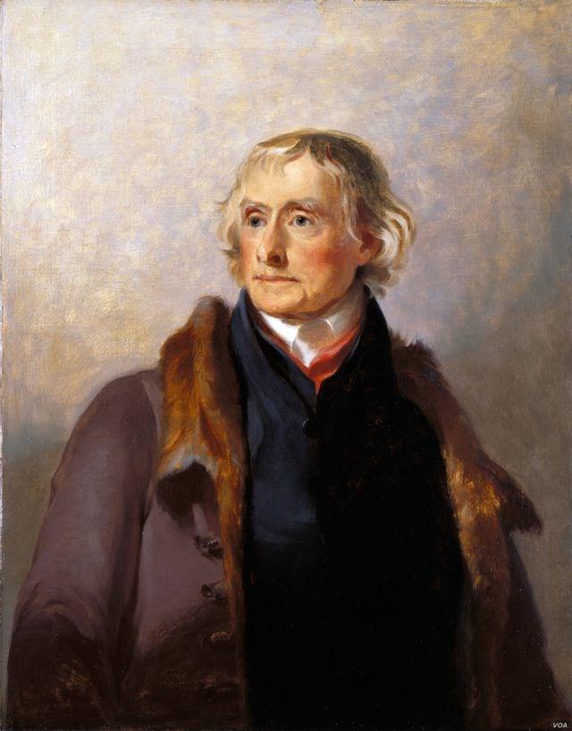 10 tổng thống Mỹ giàu nhất mọi thời đại - 3