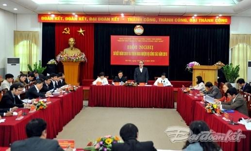 Tạo nên phong trào người Việt Nam ưu tiên dùng hàng Việt tốt