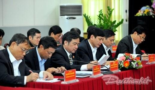Tạo nên phong trào người Việt Nam ưu tiên dùng hàng Việt tốt - 3