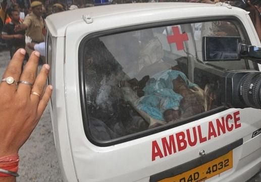 Thêm 7 nghi phạm trong vụ nổ ở Ấn Độ bị bắt