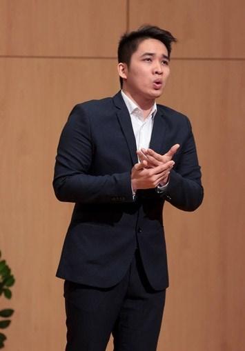 Thí sinh Việt Nam dành giải nhất cuộc thi Oprea tại Hungary