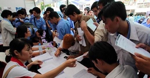 Lao động 'nội' thiếu tự tin vì kém tiếng Anh
