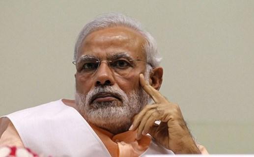 Thủ tướng Ấn Độ là 'Nhân vật của năm'