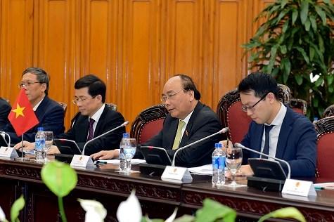 Việt Nam mong muốn xuất khẩu ổn định gạo, nông thủy sản sang Malaysia - 1