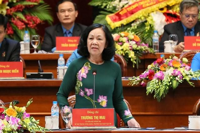 Thủ tướng mong Công đoàn truyền cảm hứng cho công nhân lao động - 4