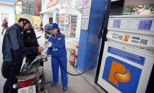 Truy thu khoản lợi từ chênh lệch thuế xăng dầu