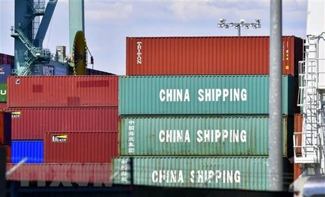Các công ty Mỹ tìm cách rời Trung Quốc để tránh cuộc chiến thương mại - 1