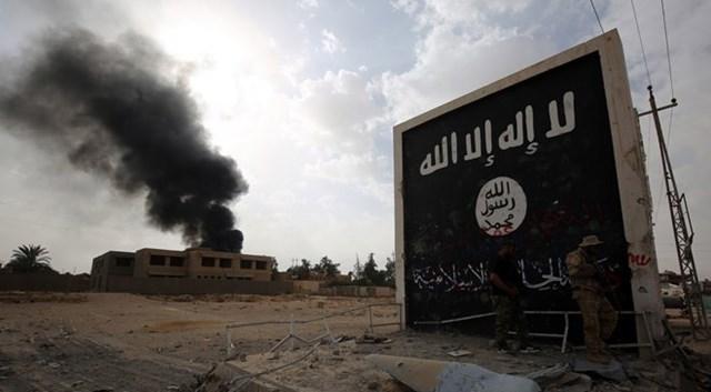 Phiến quân IS lại trỗi dậy ở Iraq