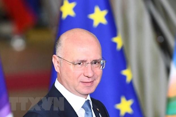 Liên minh châu Âu tuyên bố công nhận chính phủ mới của Moldova