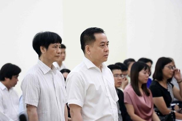 Xử phúc thẩm vụ Vũ 'nhôm': Đề nghị y án sơ thẩm đối với cả 5 bị cáo