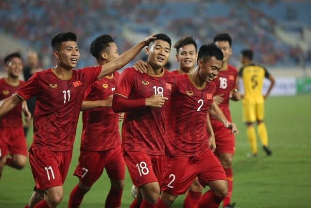 'U23 Việt Nam thực sự đáng khen khi thắng đậm U23 Brunei' - 1