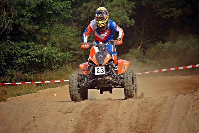 Hà Giang lần đầu tiên tổ chức giải đua xe địa hình