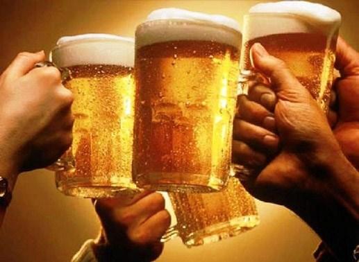 Uống bia rượu như thế nào tốt cho sức khỏe?