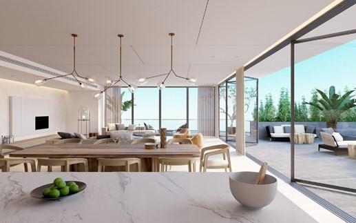 Ưu đãi hấp dẫn duy nhất trong ngày mở bán căn hộ và biệt thự biển Phú Quốc - 5