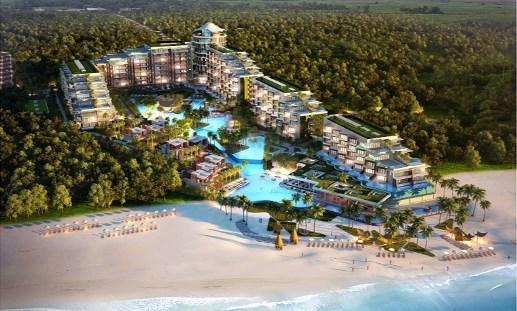 Ưu đãi hấp dẫn duy nhất trong ngày mở bán căn hộ và biệt thự biển Phú Quốc - 6