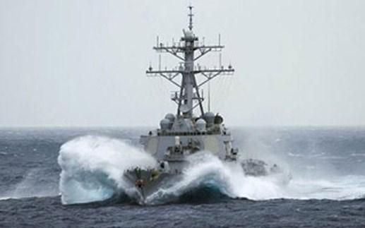 Vì sao Bắc Kinh 'ngại đối đầu' với Mỹ ở Biển Đông