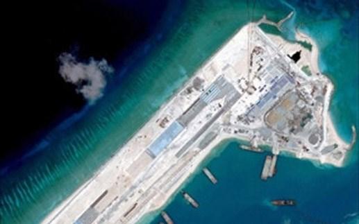 Vì sao Bắc Kinh 'ngại đối đầu' với Mỹ ở Biển Đông - 1