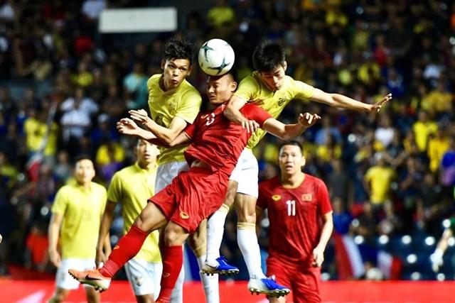 Bóng đá Việt Nam với sân chơi World Cup: Tâm thế giờ đã khác