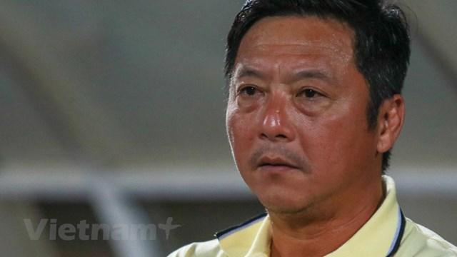 Hạ Hoàng Anh Gia Lai, HLV Lê Huỳnh Đức vẫn chưa hài lòng