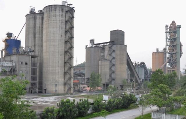 Tuyên Quang: Chậm cấp giấy chứng nhận đầu tư cho nhà máy xi măng