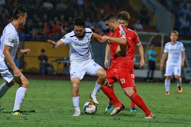 Cặp đôi Xuân Trường - Tuấn Anh và cơ hội tái hợp ở đội tuyển Việt Nam - 1
