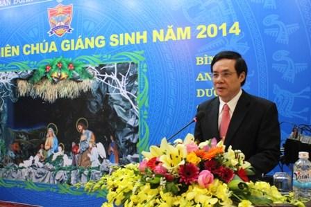Ủy ban Đoàn kết Công giáo Việt Nam,một số vấn đề lịch sử và hiện tại - 1