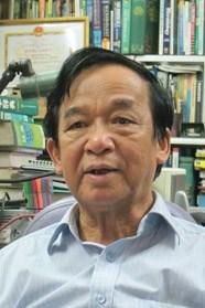 GS Nguyễn Lân Dũng: Phải biết sợ thiên nhiên (16/06/2015) - 1