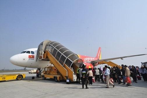 VietJet tăng chuyến phục vụ dịp lễ 30/4: giá vé chỉ từ 390.000 đồng