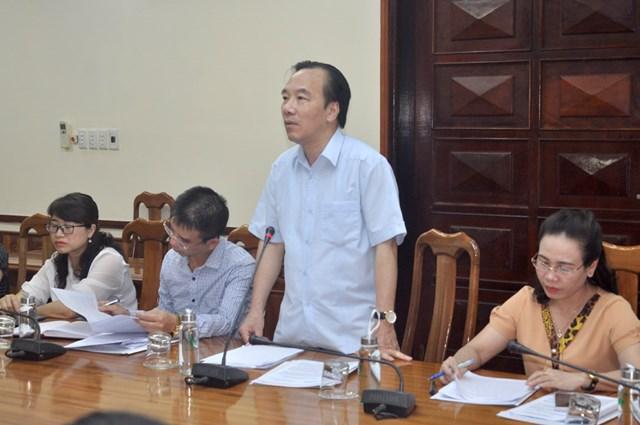 Quảng Bình gặp khó trong nguồn ngân sách chi trả
