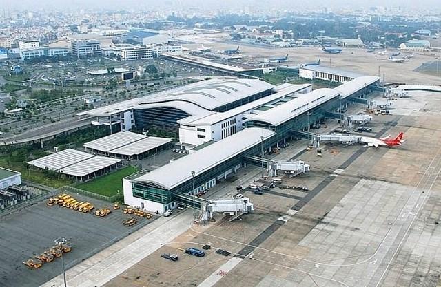 Chính phủ phê duyệt xây dựng nhà ga T3 Tân Sơn Nhất với gần 11 nghìn tỷ đồng