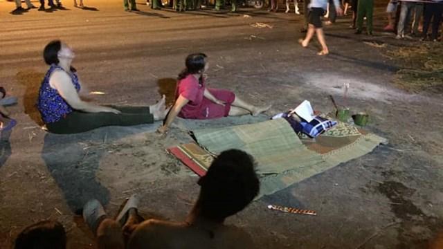Xót xa trước cái chết của bé trai 4 tuổi ở Hà Tĩnh