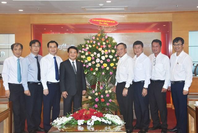Tiếp nối truyền thống Báo chí cách mạng Việt Nam - 2