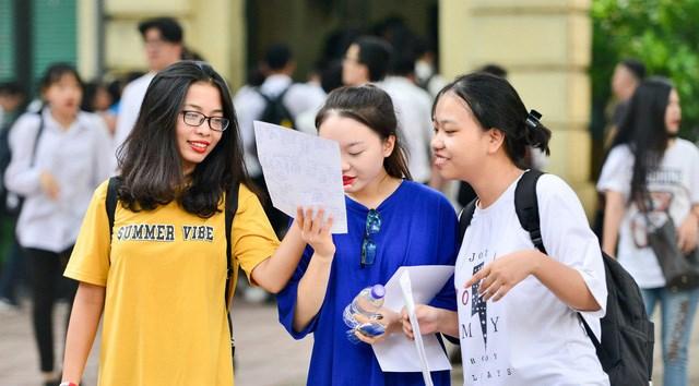 Thi tốt nghiệp THPT 2020: Chuẩn bị kỹ, tránh rủi ro