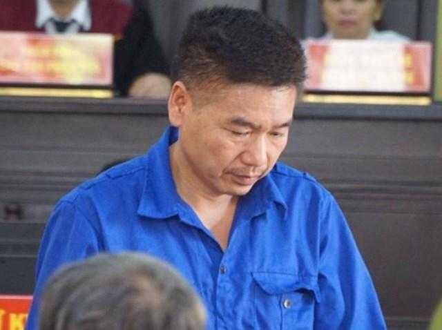Gần 100 năm tù cho các bị cáo vụ gian lận thi ở Sơn La