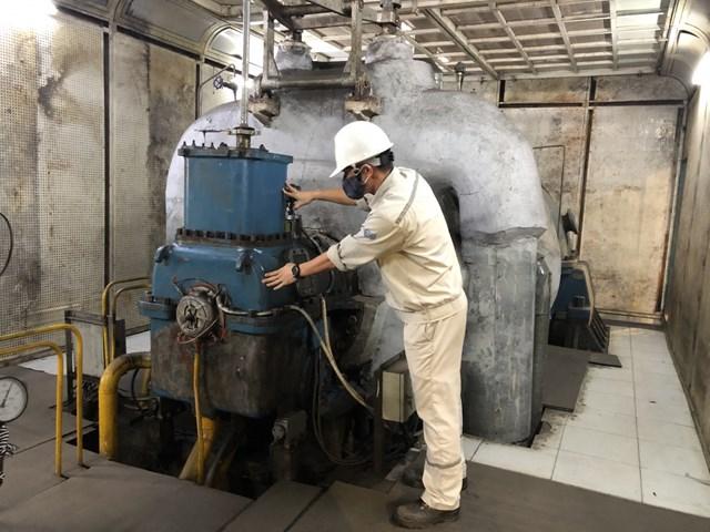 EVNNPC hành động thiết thực hưởng ứng chiến dịch Giờ Trái đất năm - 2