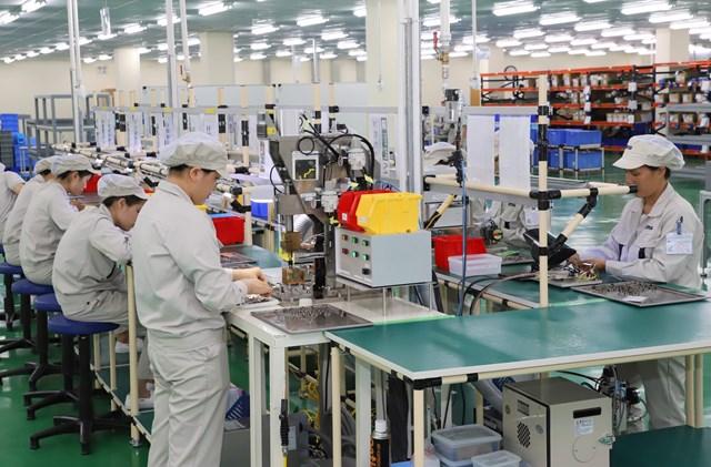 Đón sóng FDI hậu Covid-19: Không chấp nhận dòng vốn kém chất lượng