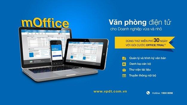 Giúp Chính phủ tiết kiệm 1.100 tỷ chi phí hành chính mỗi năm, Viettel mOffice đạt Sao Khuê 2020