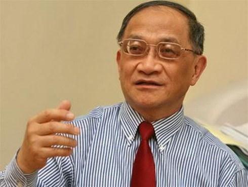 TS Lê Đăng Doanh: Cần gia tăng hai từ 'an toàn'