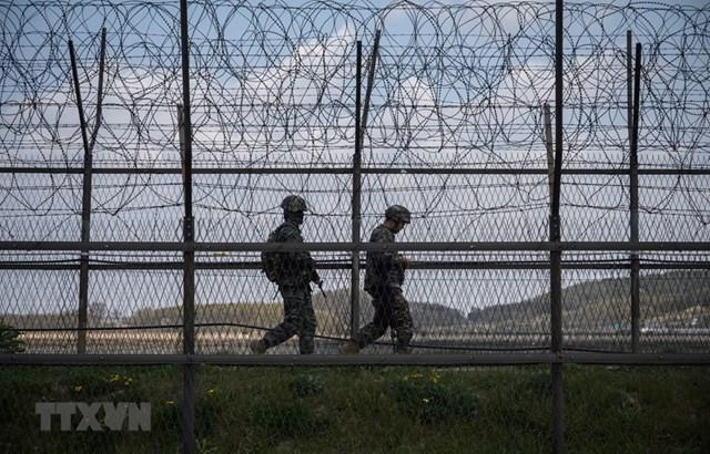 KCNA: Triều Tiên sẽ cắt các đường dây liên lạc với Hàn Quốc