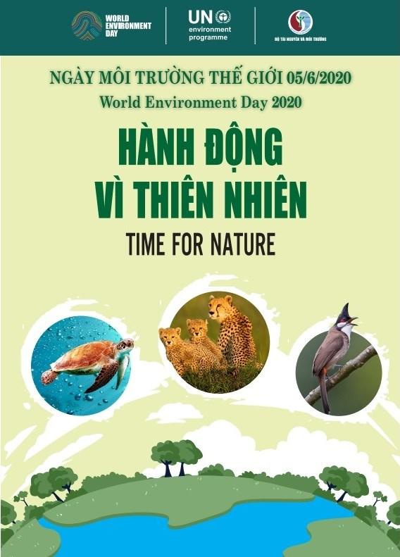 Hành động vì thiên nhiên