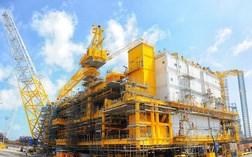 Tổng Công ty Cổ phần Dịch vụ Kỹ thuật Dầu khí Việt Nam (HNX)