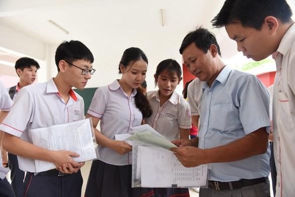 Thi tốt nghiệp THPT 2020: Cân nhắc nguyện vọng để tăng cơ hội trúng tuyển
